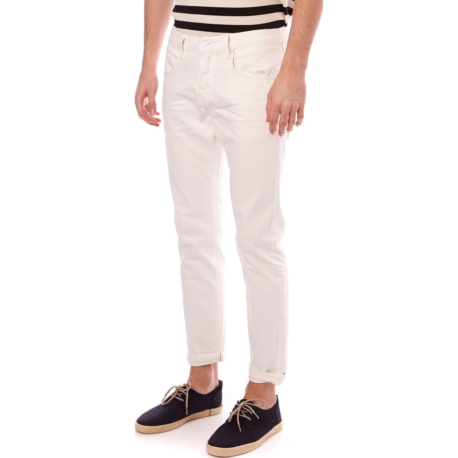 Jean Droit Scotch amp; Blanc Soda wgxROqX
