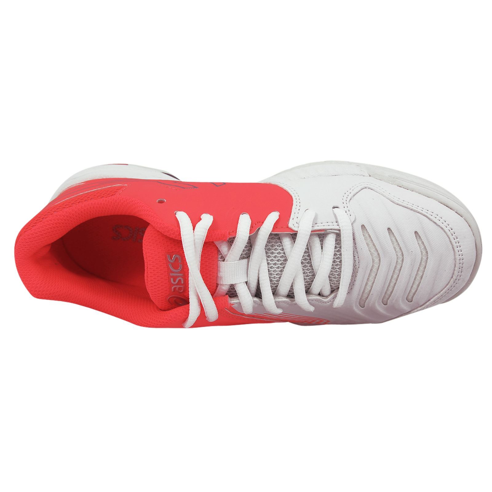 Gel Rose Chaussures De Tennis 6 Game qMVpzUS