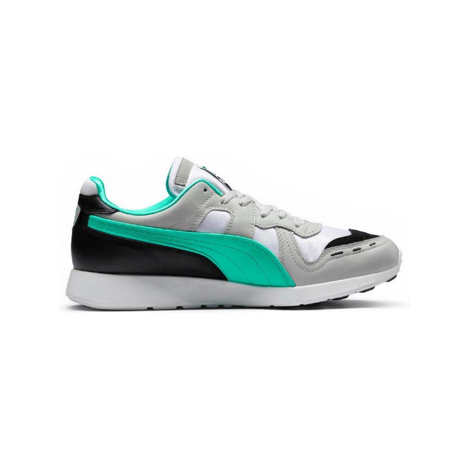 Puma 100 Brandalley Vert Reinvention Rs Baskets Basses OrTq8O