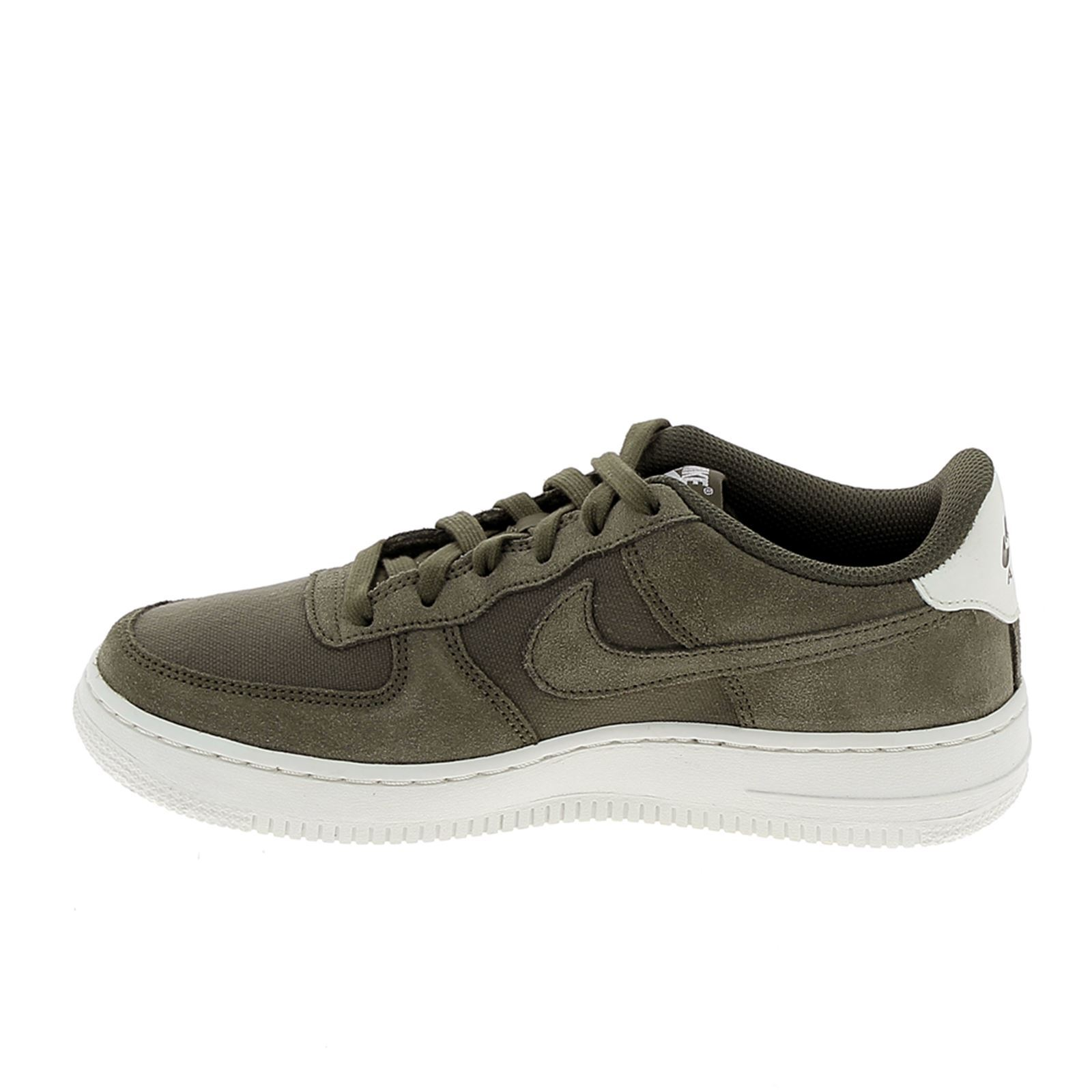 grand choix de 6ccbc 9a55a Air Force 1 suede - Baskets basses - vert