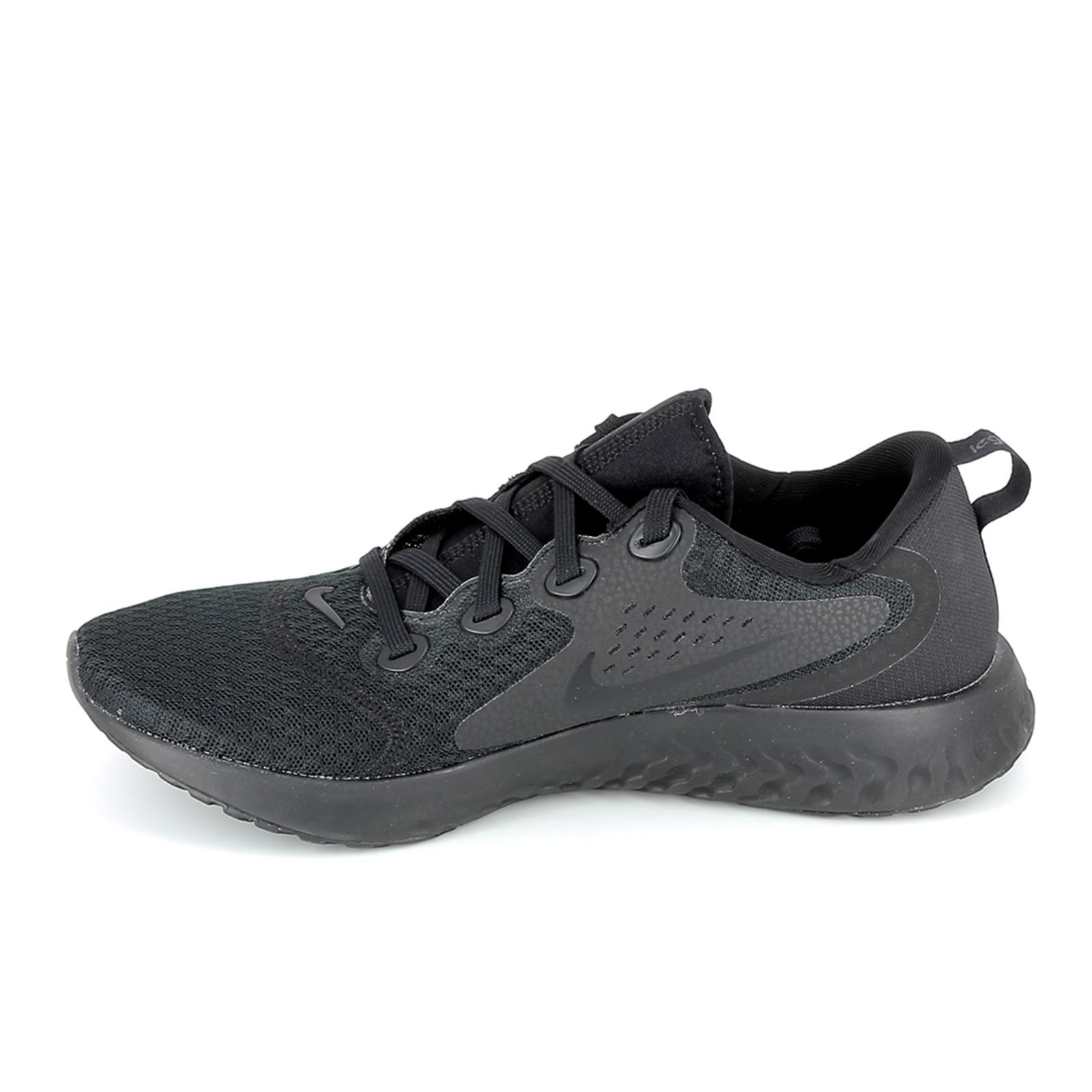 low priced 7c8b3 d9bec NIKE Legend react - Baskets basses - noir