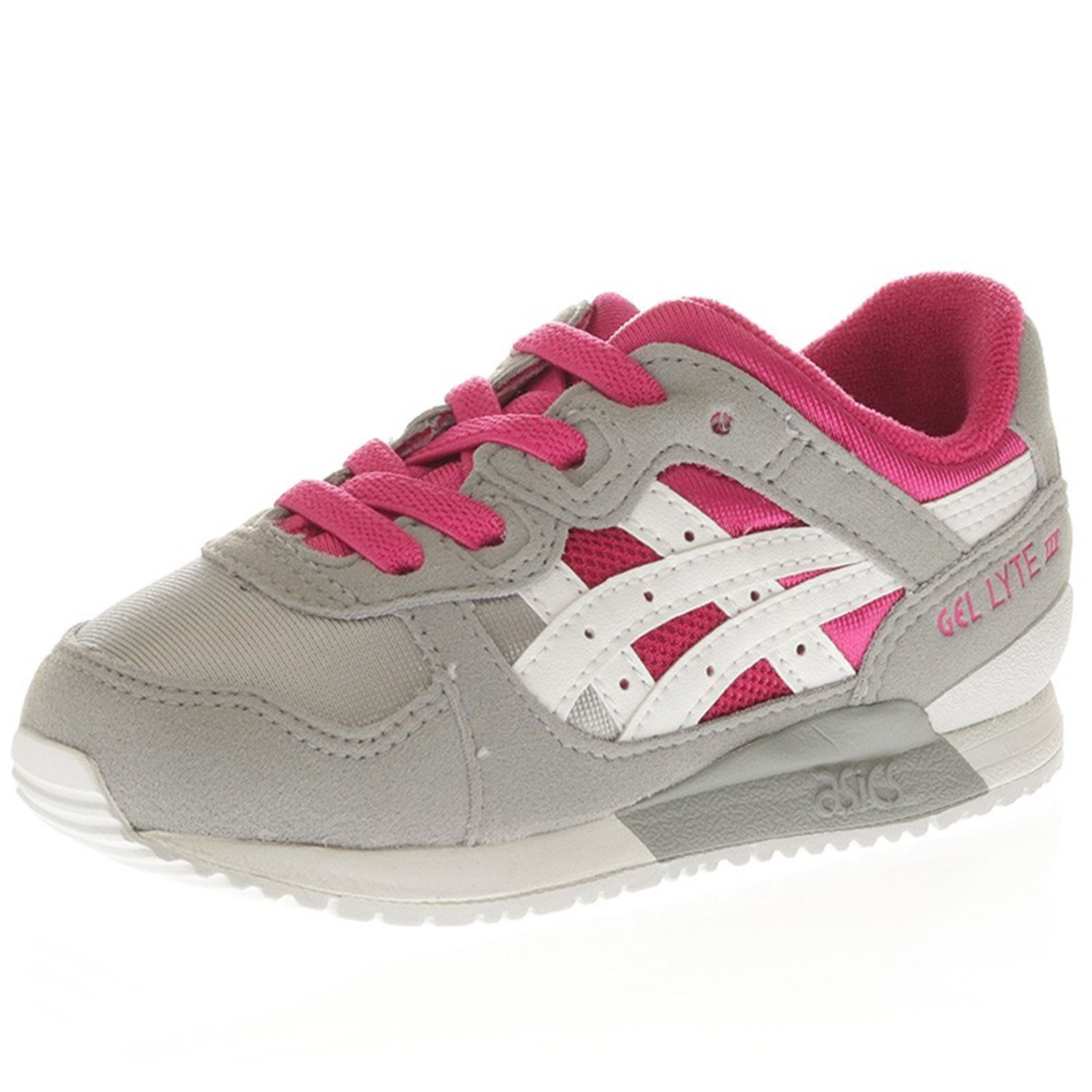 taille 40 c4205 89403 Gel lyte iii - Chaussures - gris