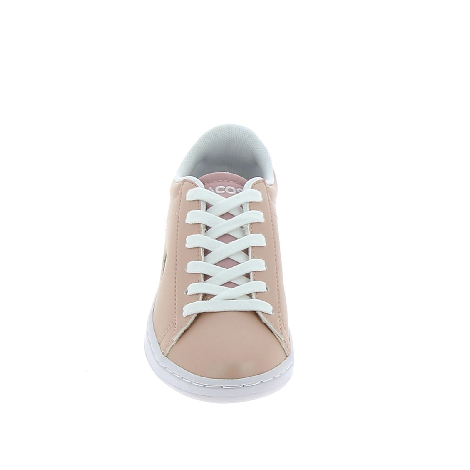 5c7cbabd98 Lacoste CARNABY EVO 317 - Baskets basses - rose | BrandAlley