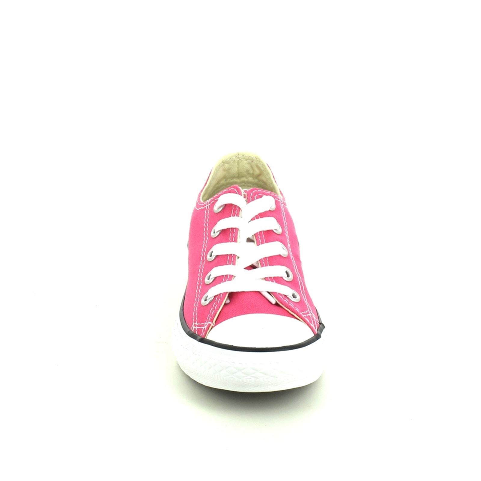 3bc0ebe2de293 Converse All star - Baskets basses - rose