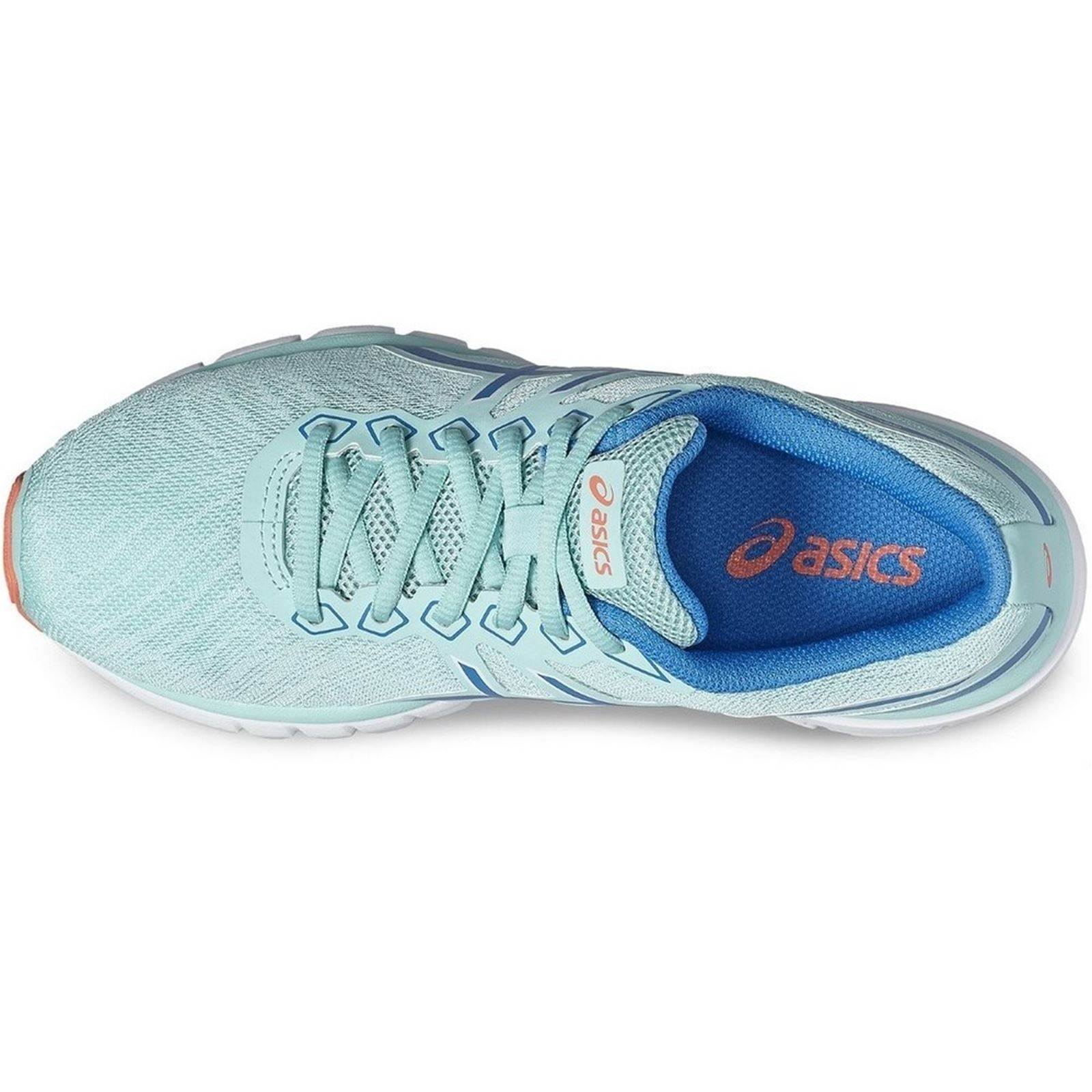 best loved 96474 25187 ASICS Gel zaraca 5 - Chaussures de running - bleu