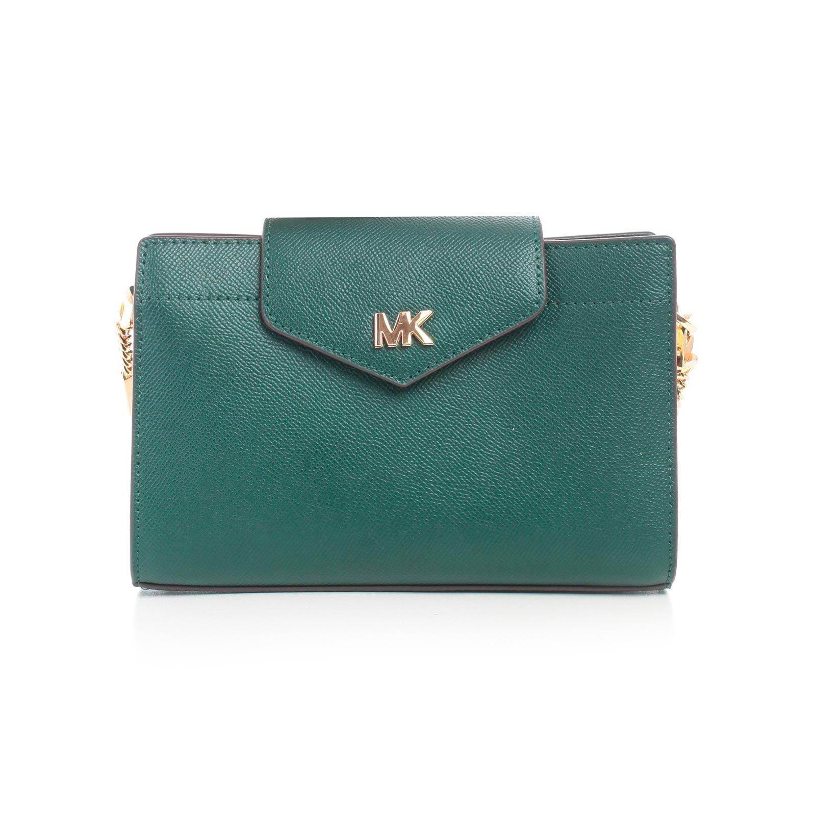 outlet for sale classic style various styles Sac pochette - vert