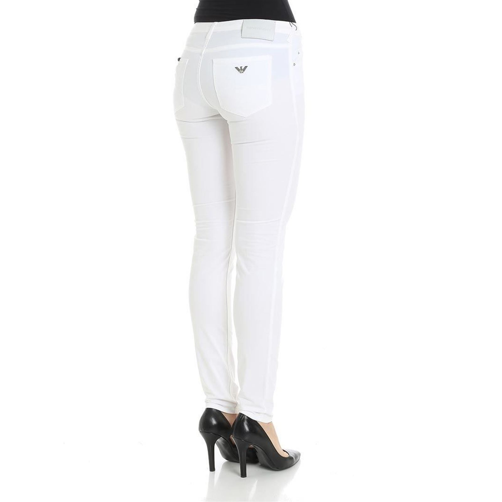 wholesale price los angeles a few days away Pantalon - blanc