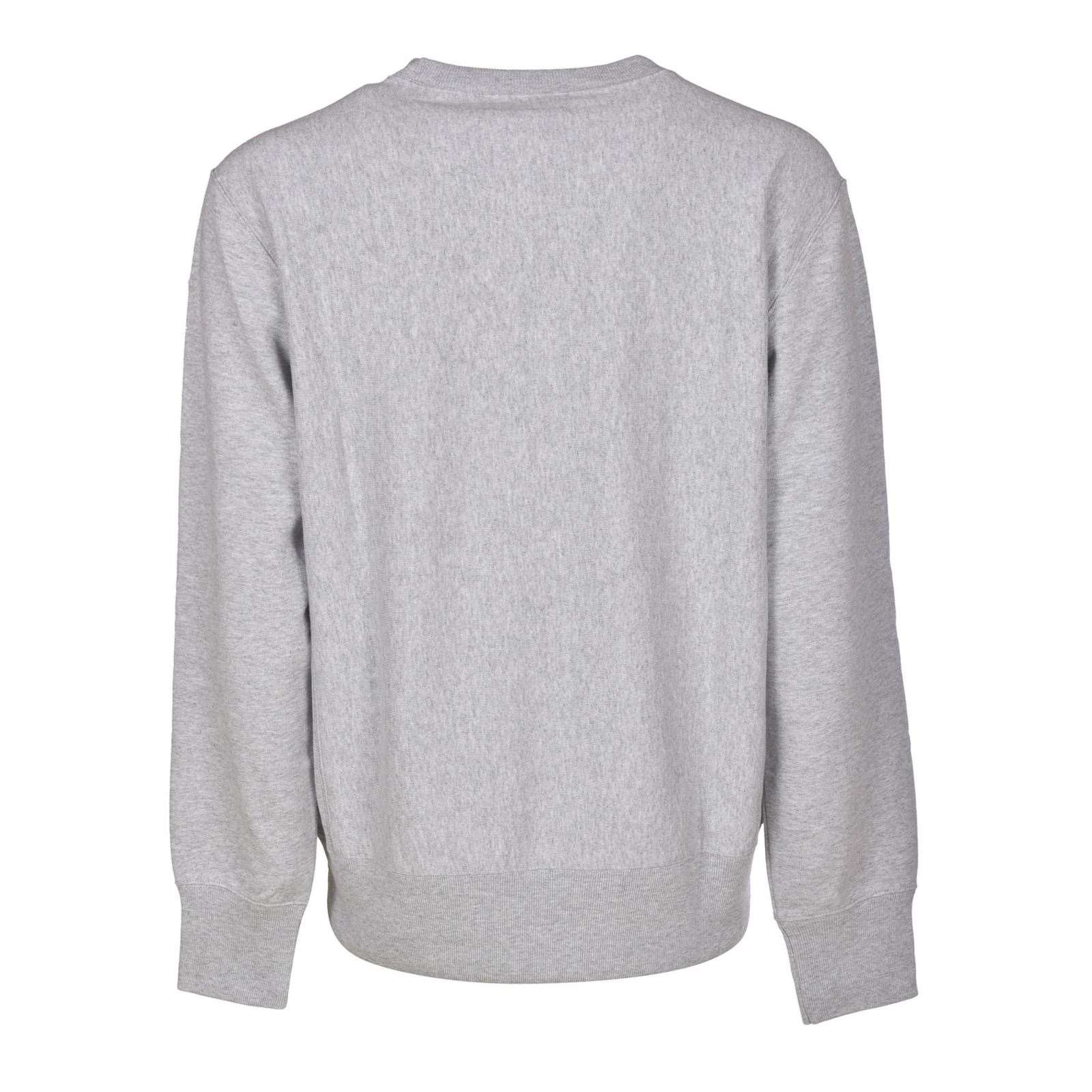 Champion Sweat-shirt - gris | BrandAlley
