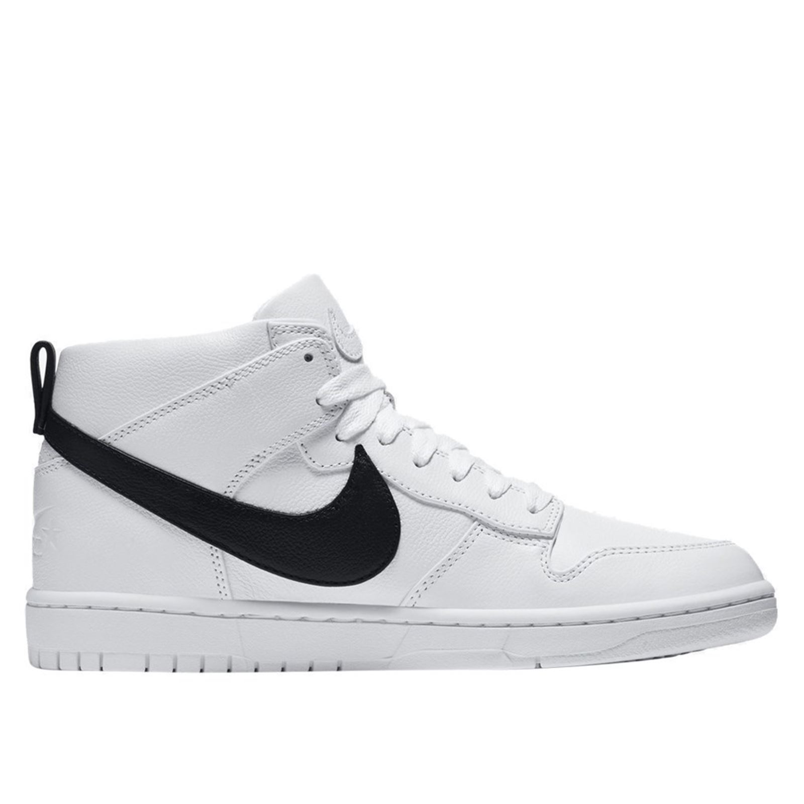 buy popular ff098 ad39c NIKE Dunk lux chukka rt - Baskets montantes - blanc
