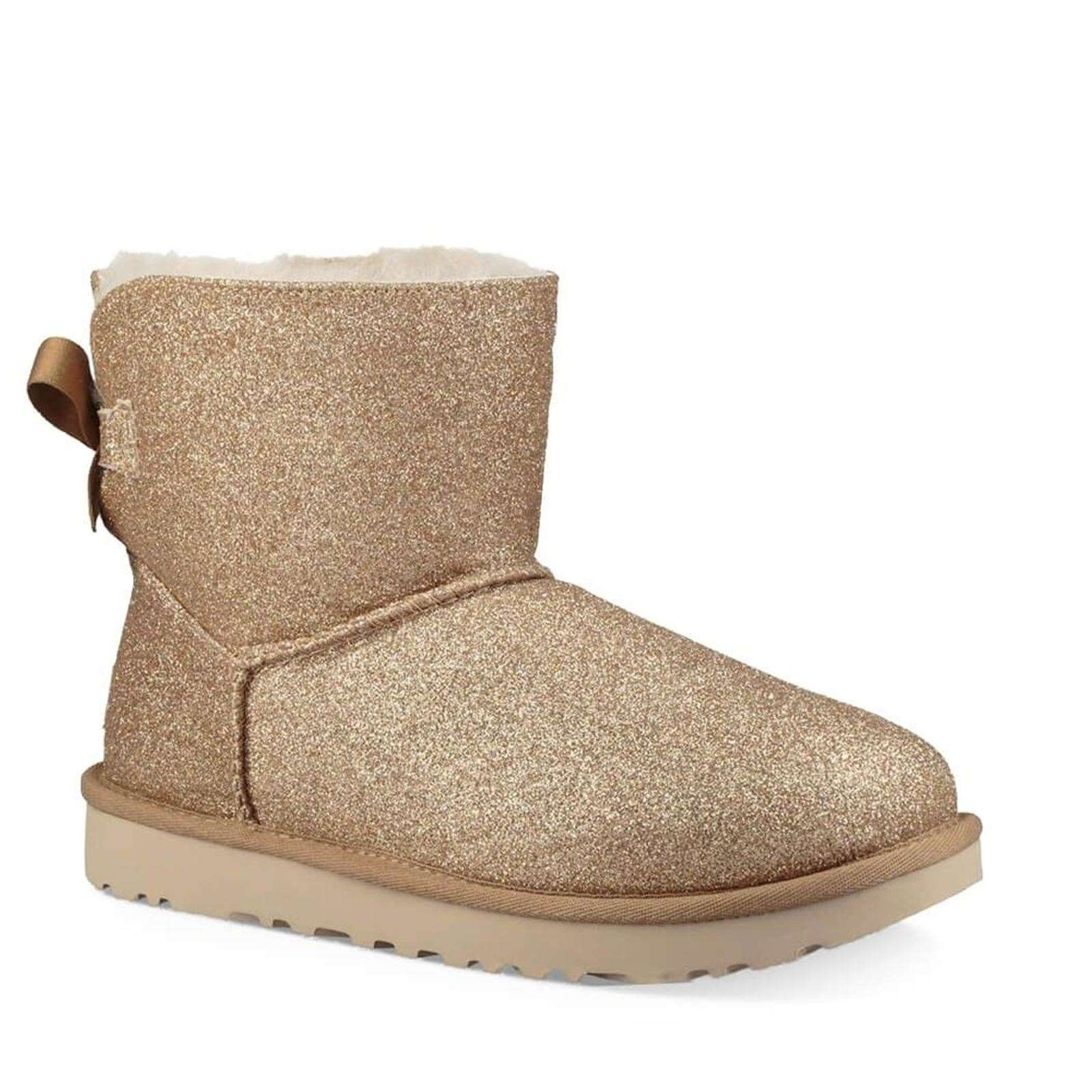 taille 40 2647b 0aa22 Bottes - or