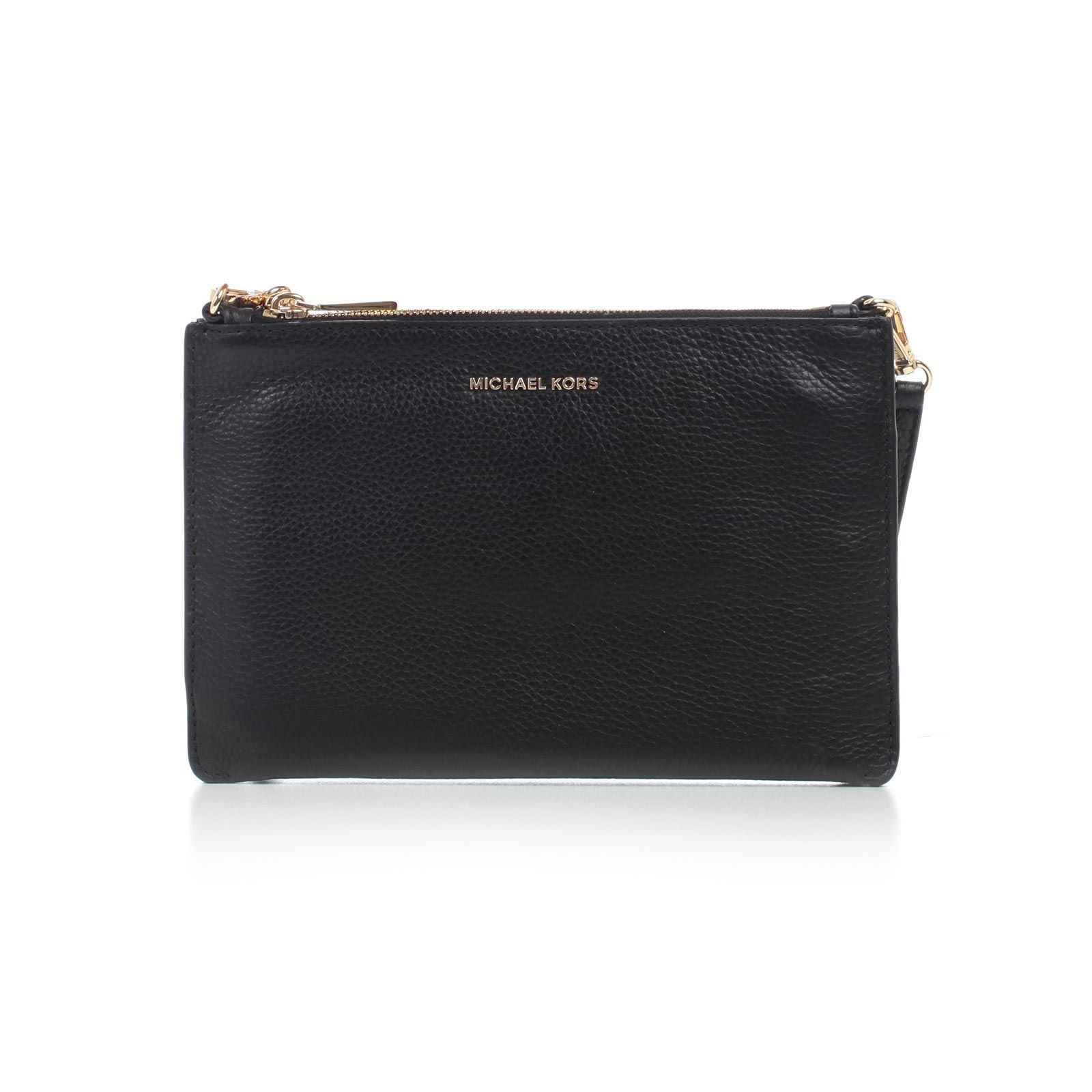 lace up in new list authentic Sac pochette - noir