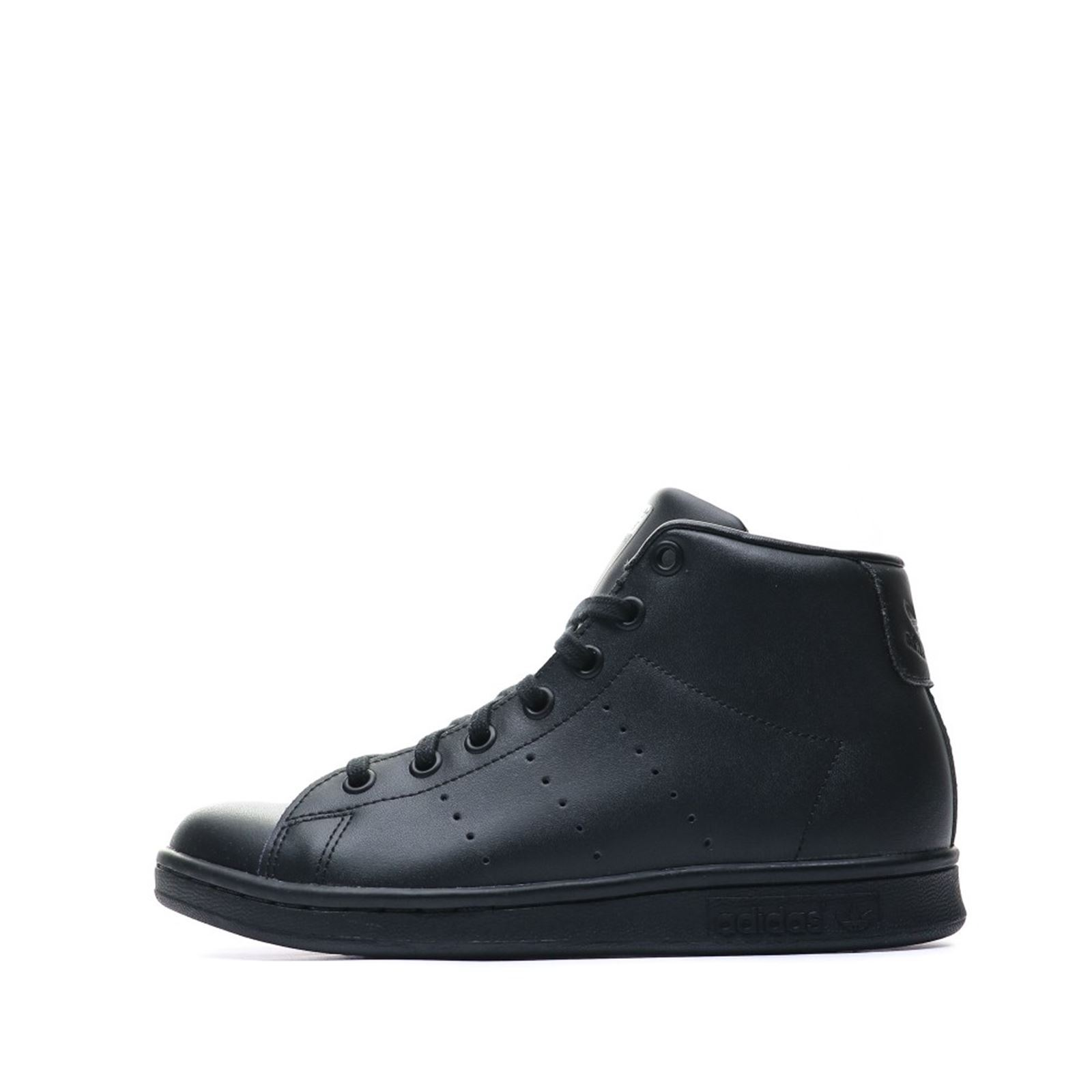 meet low price first look Stan smith - Baskets Montantes - noir