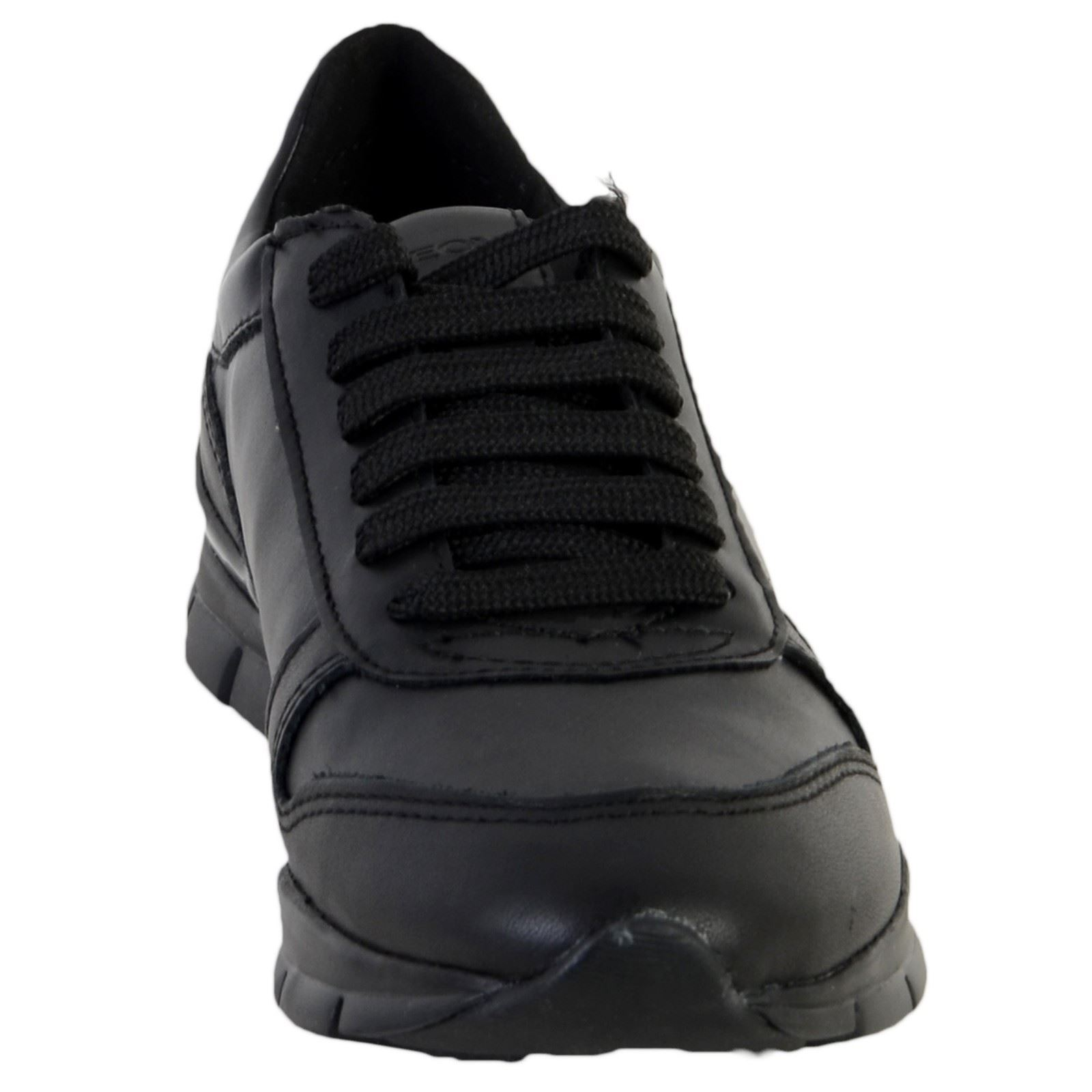 Rubí Inadecuado Son  Geox D sukie c - Baskets basses - noir | BrandAlley