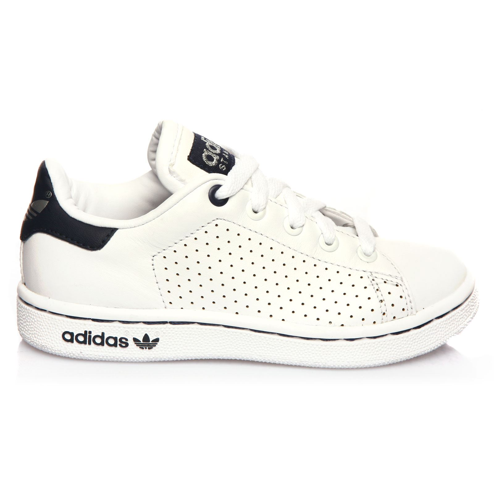 ADIDAS Adidas Stan Smith - Chaussures - blanches