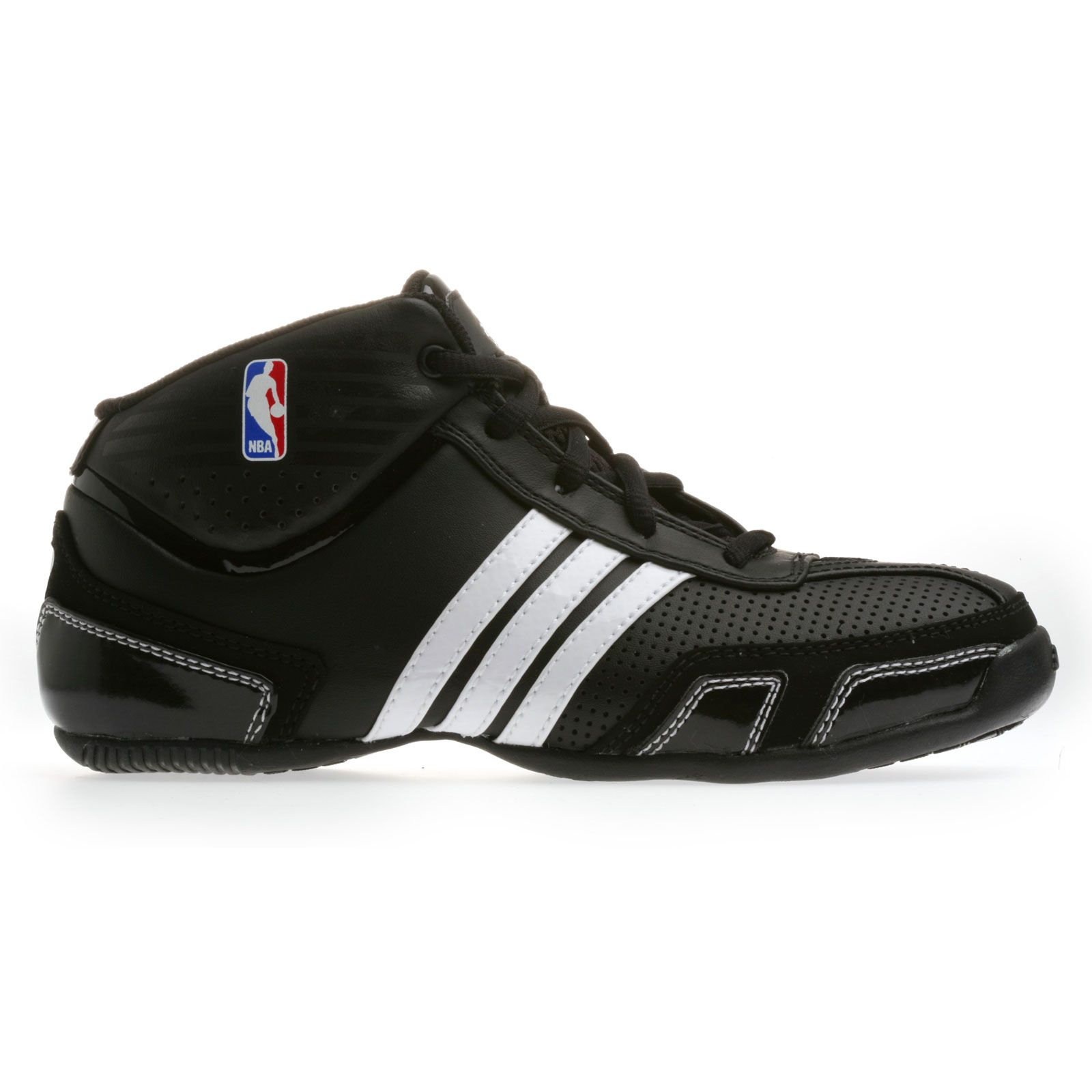 Nba Adidas De Semi Feather Noire Chaussures Montantes Speed Sport ffwx6grEq