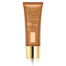 Sand Light - BB cream - - sable