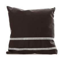 Chic - Coussin - marron