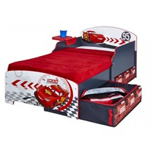 Lit enfant Cars Disney - 70*140cm