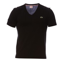 TH6522 - T-shirt - noir