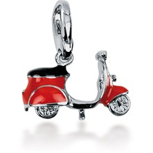 Charm's Scooter Rouge