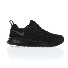 Free Run 2 (GS) - Baskets - noires