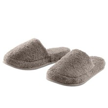 Cosy Taupe - Mules de bain - taupe