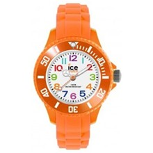 Ice Mini - Montre - Orange