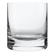 Anytime - Verre à whisky - transparent
