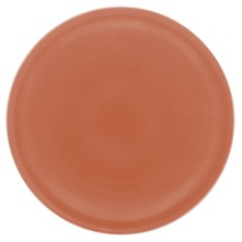 Modulo Color Orange - Plat à tarte - marron