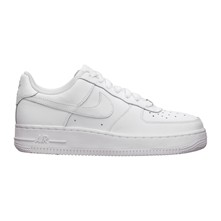 Air Force 1 (GS) - Sneakers - blanc