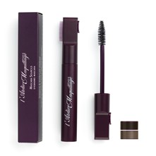 Mascara Sourcils - Yeux - Taupe