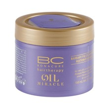 Oil Miracle Restorative - Masque capillaire réparateur nutritif - 150 ml