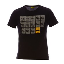 Batman - T-shirt - noir
