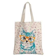 Wise Cat - Sac - multicolore