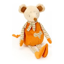 Doudou - orange