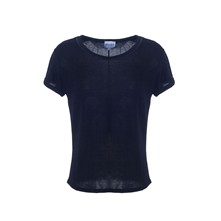 MORGAN - T-shirt - noir