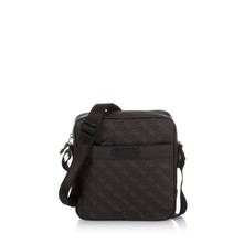 Myself Top Zip - Pochette - noir