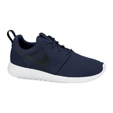 Roshe Run - Baskets - bleu