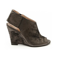 Reed - Boots - gris