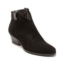 Davy - Low boots - noir