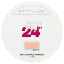 Superstay 24H - Teint - Waterproof 40 cannelle