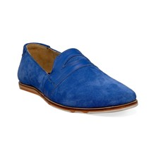 Switch - Mocassins - bleu