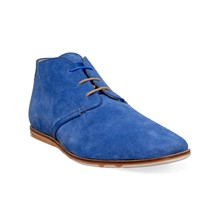 Swear - Bottines - bleu