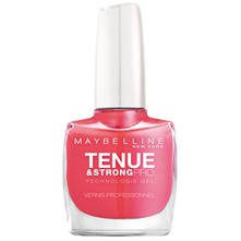 Tenue & Strong pro - Vernis à ongles - Flamingo pink