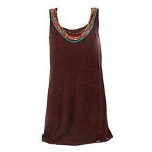 Yavapai Geemic - Robe de plage - marron