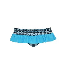 Cocoloco Skirted - Bas de maillot - turquoise