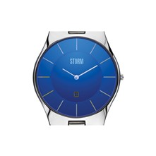 Slim-X XL - Montre en or - argenté