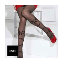 Caprice - Collants en voile 20 deniers - noir