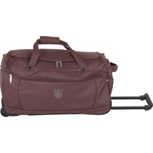 Bob - Sac trolley - marron