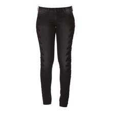 ANKLE - Jegging - noir